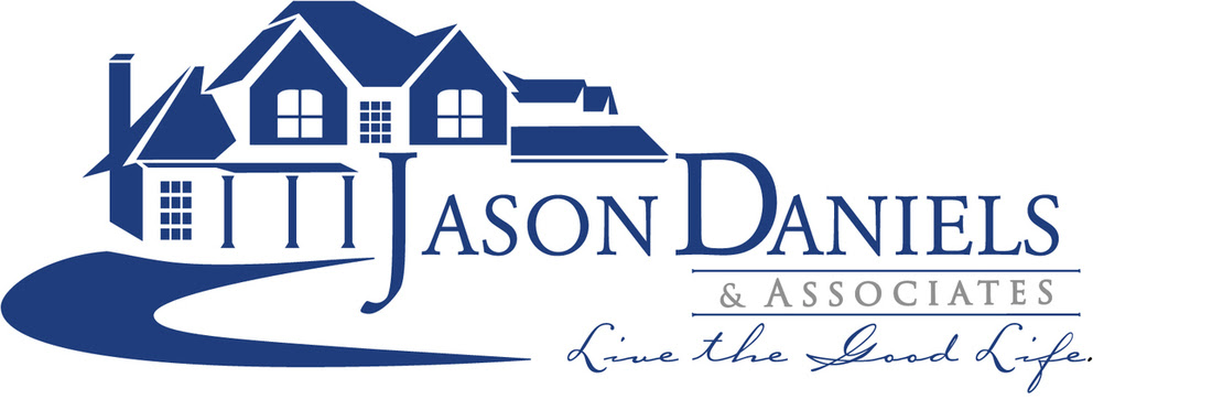 Jason Daniels & Associates at RE/MAX Millennium logo