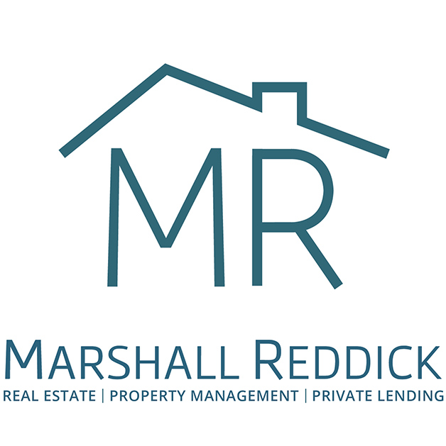 Marshall Reddick Real Estate logo