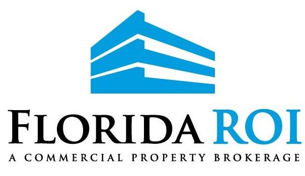 Florida ROI Commercial Property Brokerage logo