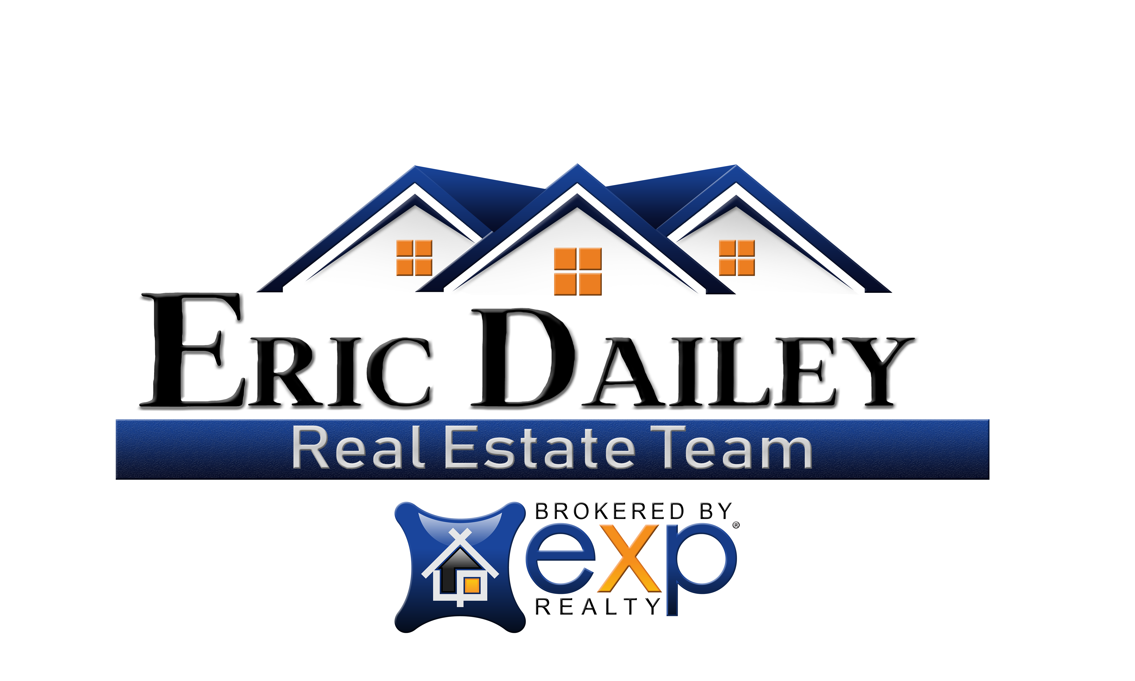 Eric Dailey Real Estate Group - brokered by eXp Realty, LLC logo