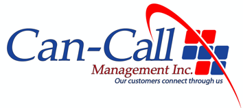 Can-Call Management logo