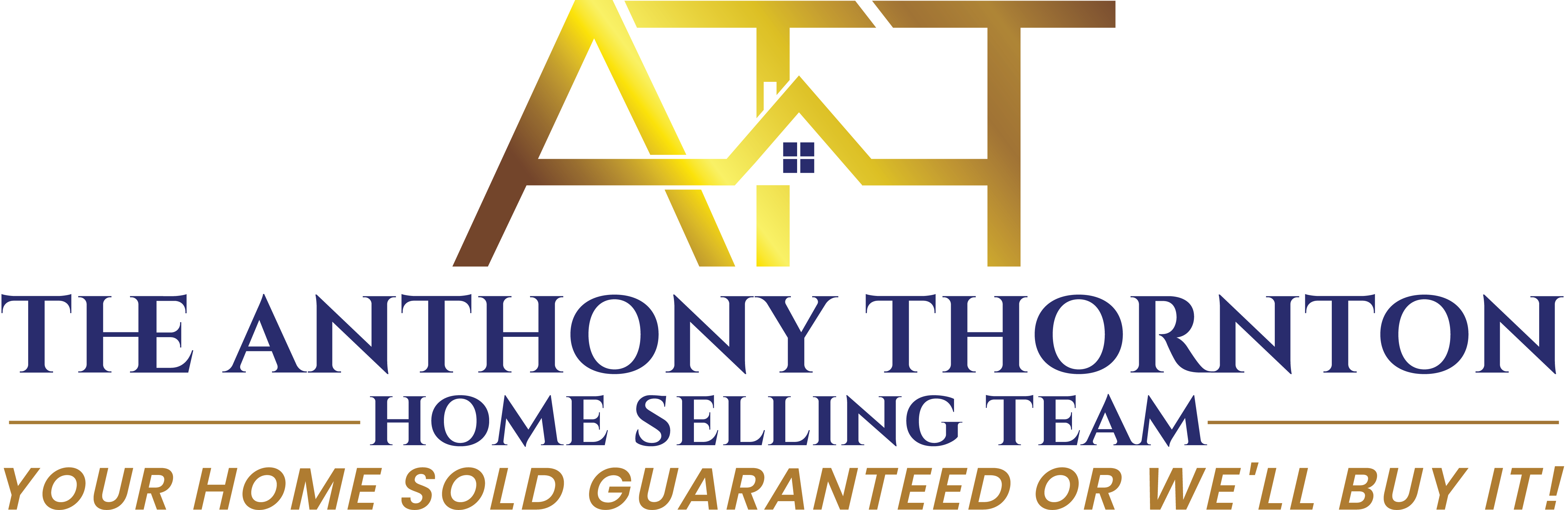Amazing Home Selling Team - All Clients Provided logo