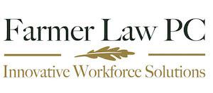 Farmer Law PC logo