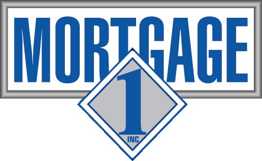 Mortgage 1 logo