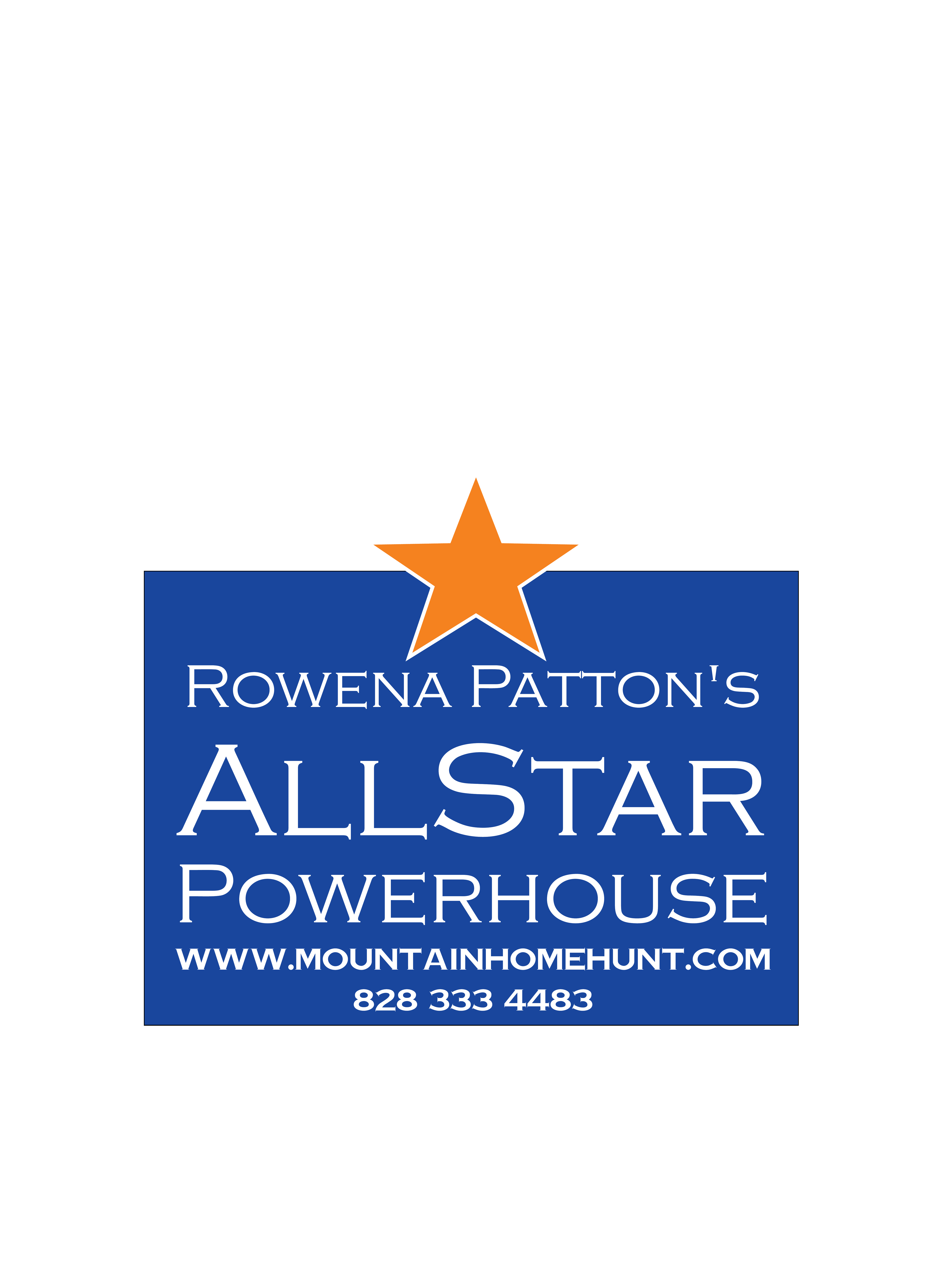 All-Star Powerhouse logo