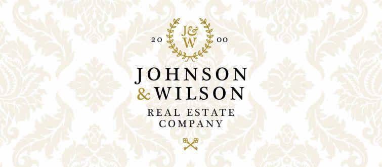 Johnson & Wilson Real Estate Company, LLC logo
