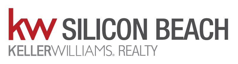 Keller Williams Silicon Beach logo