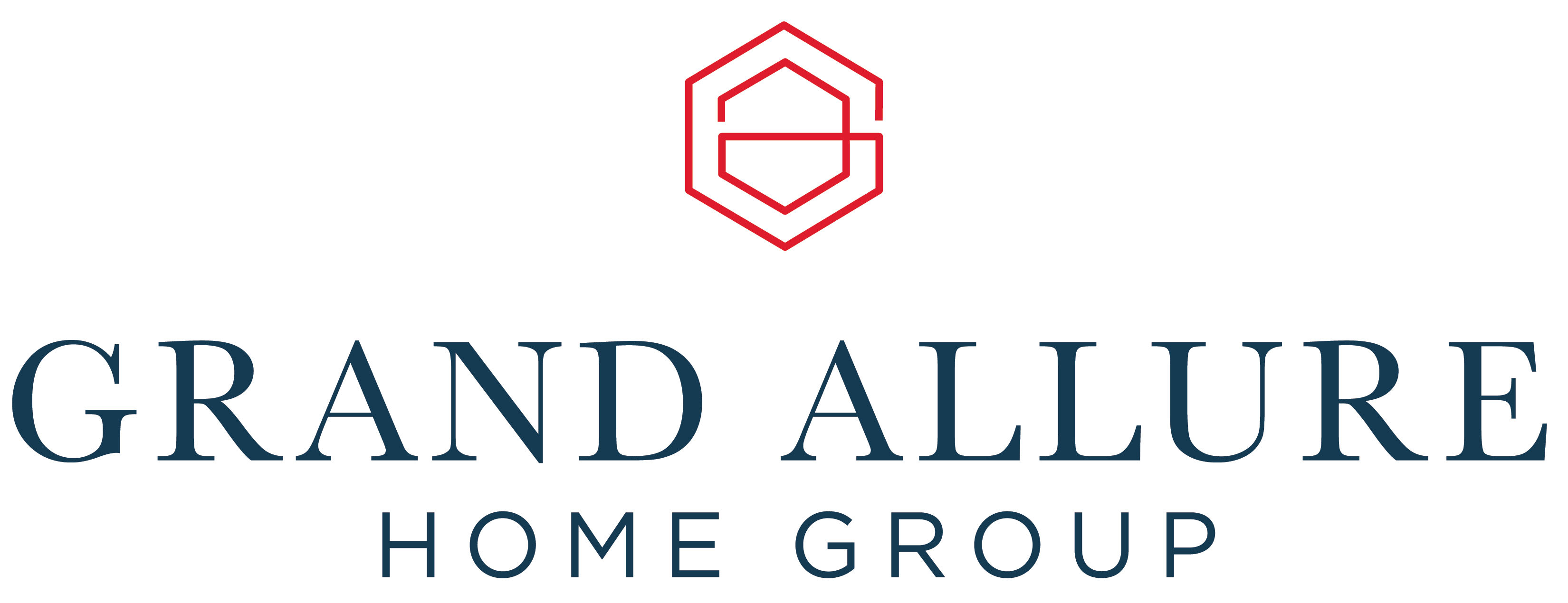 Grand Allure Home Group logo