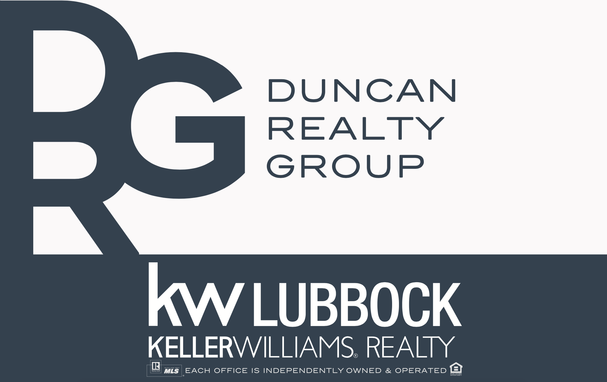Duncan Realty Group at KW logo