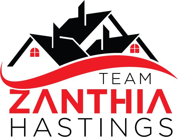 RE/MAX Executive/ Zanthia Hastings Team logo