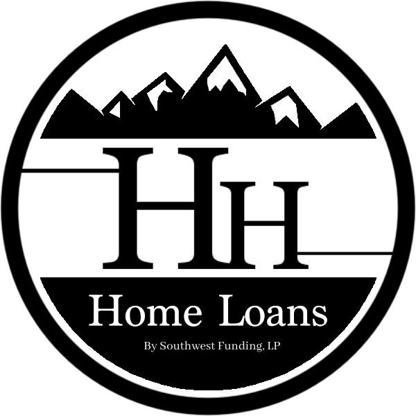 Double H Home Loans Powered by Southwest Funding logo