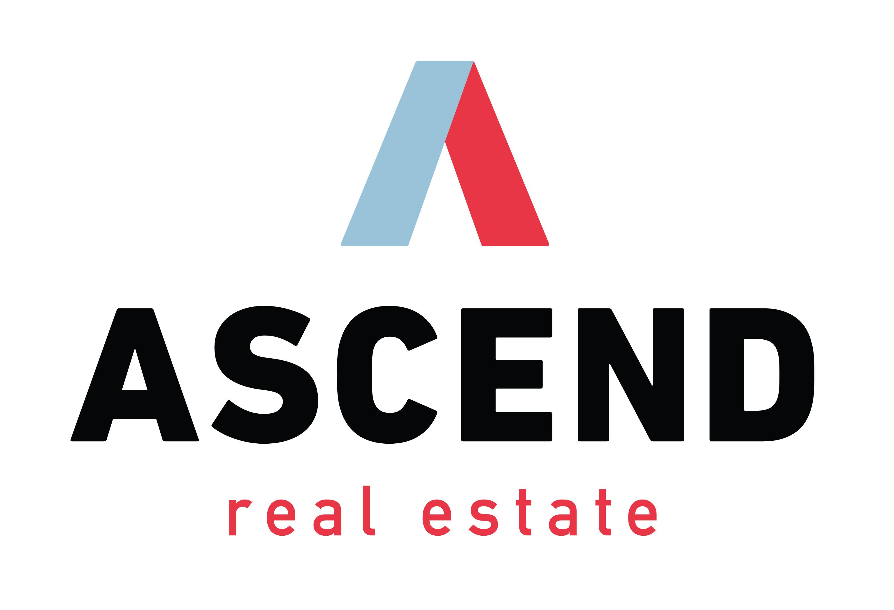 Ascend Real Estate logo