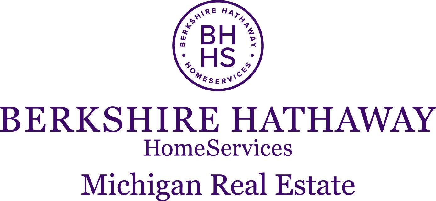 BHHS Michigan Real Estate  logo
