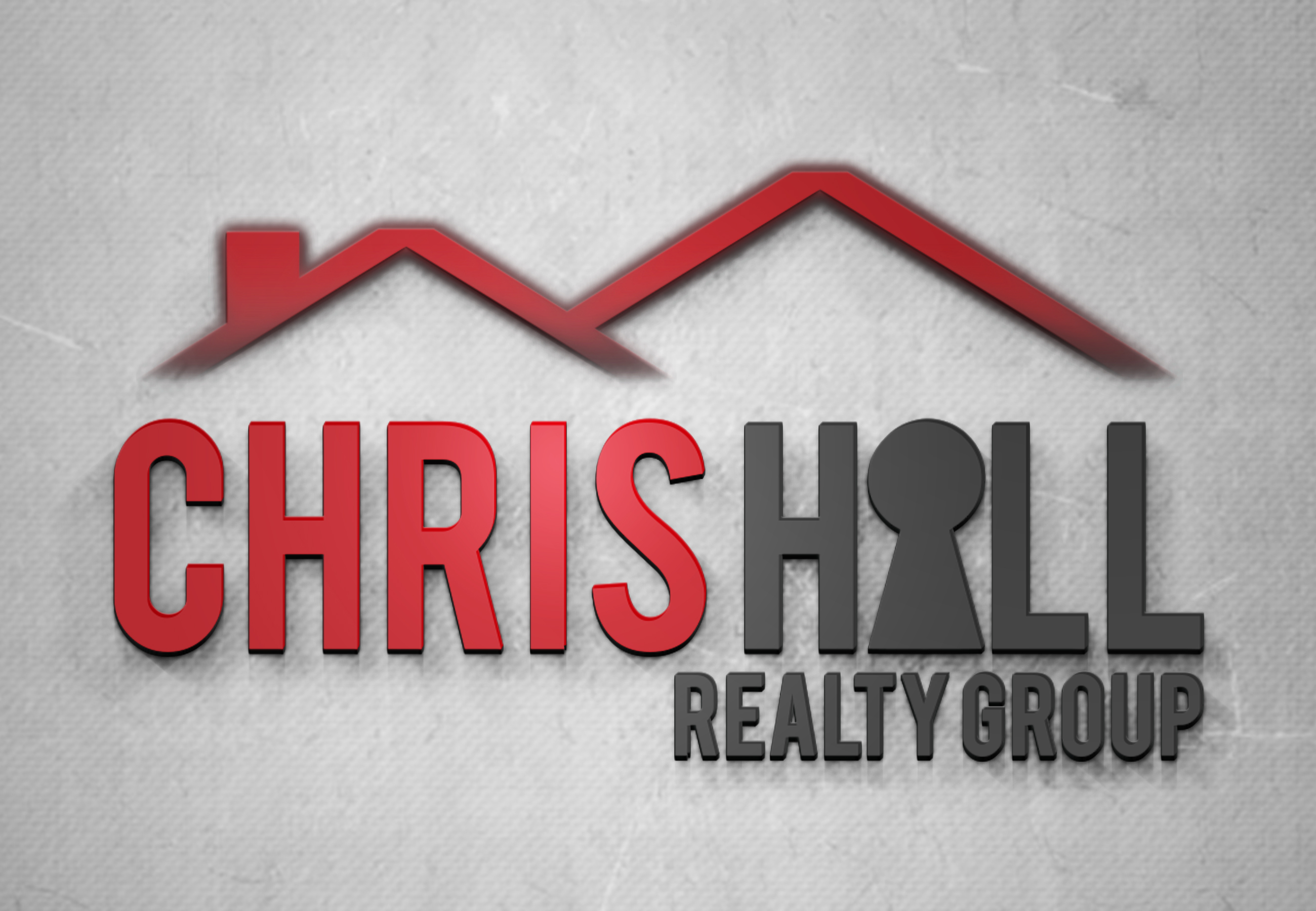 The Chris Hill Realty Group-KW St.Louis logo