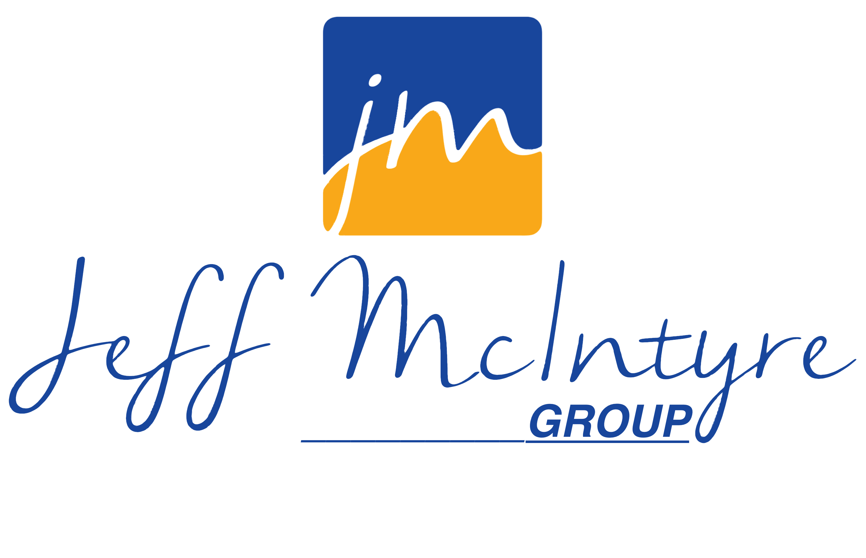 Jeff McIntyre Group logo