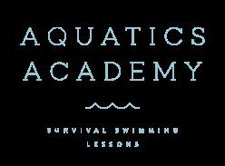 Utah's Aquatics Academy logo