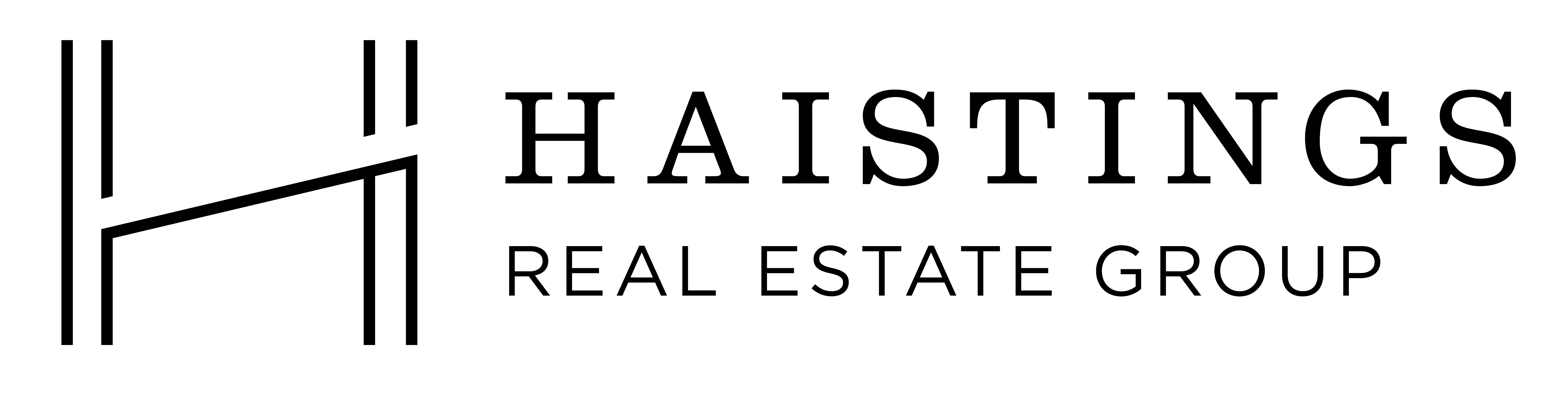 Haistings Real Estate Group | Compass logo
