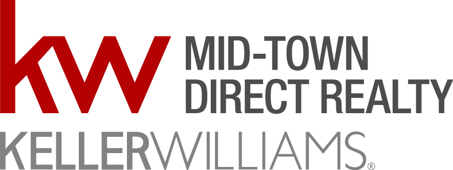 Keller Williams Midtown Direct logo