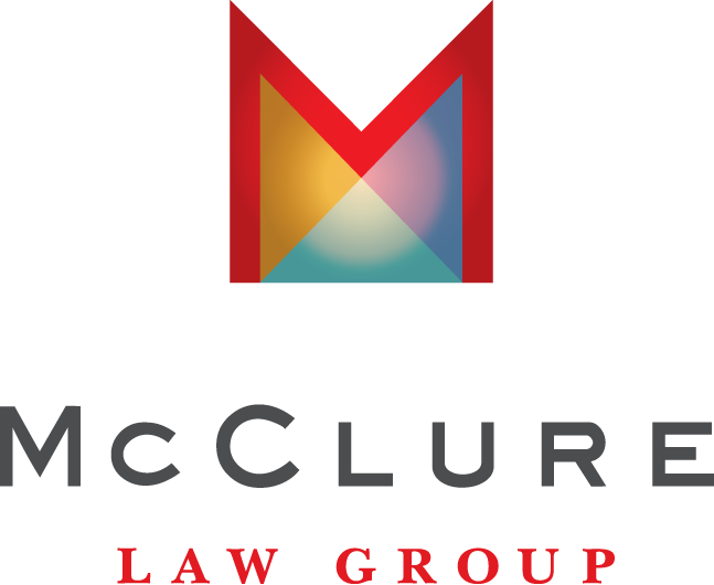 McClure Law Group logo