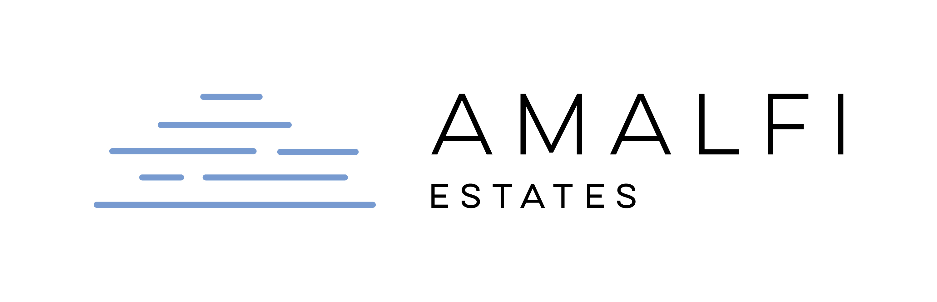 Amalfi Estates logo
