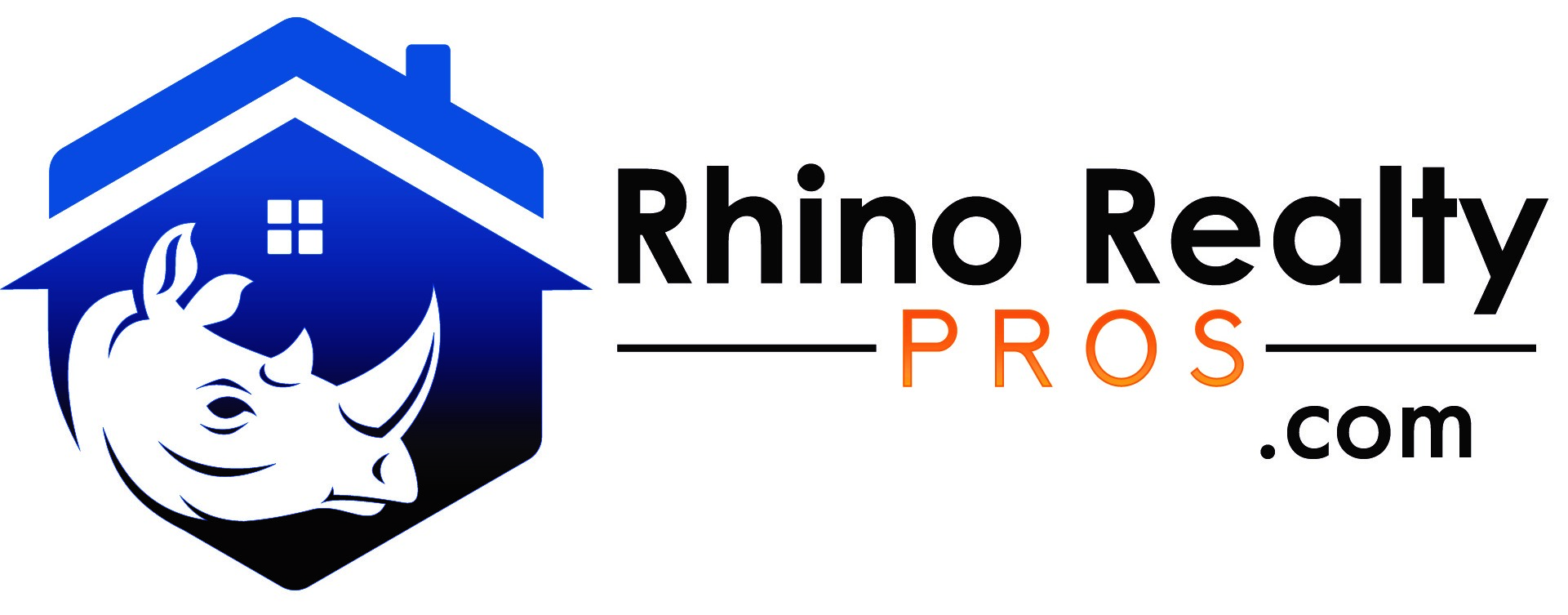 Rhino Realty Pros logo