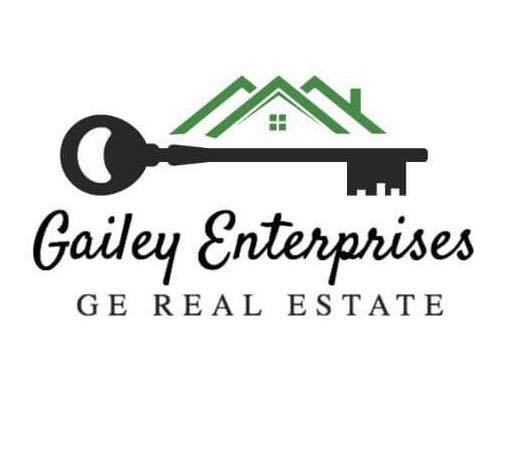 GE Real Estate logo