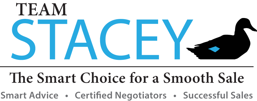Team Stacey @ Royal Shell Real Estate logo