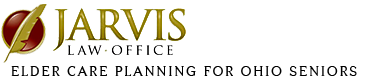 Jarvis Law logo