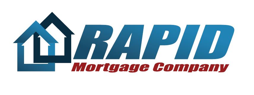 Rapid Mortgage Conrad Team logo