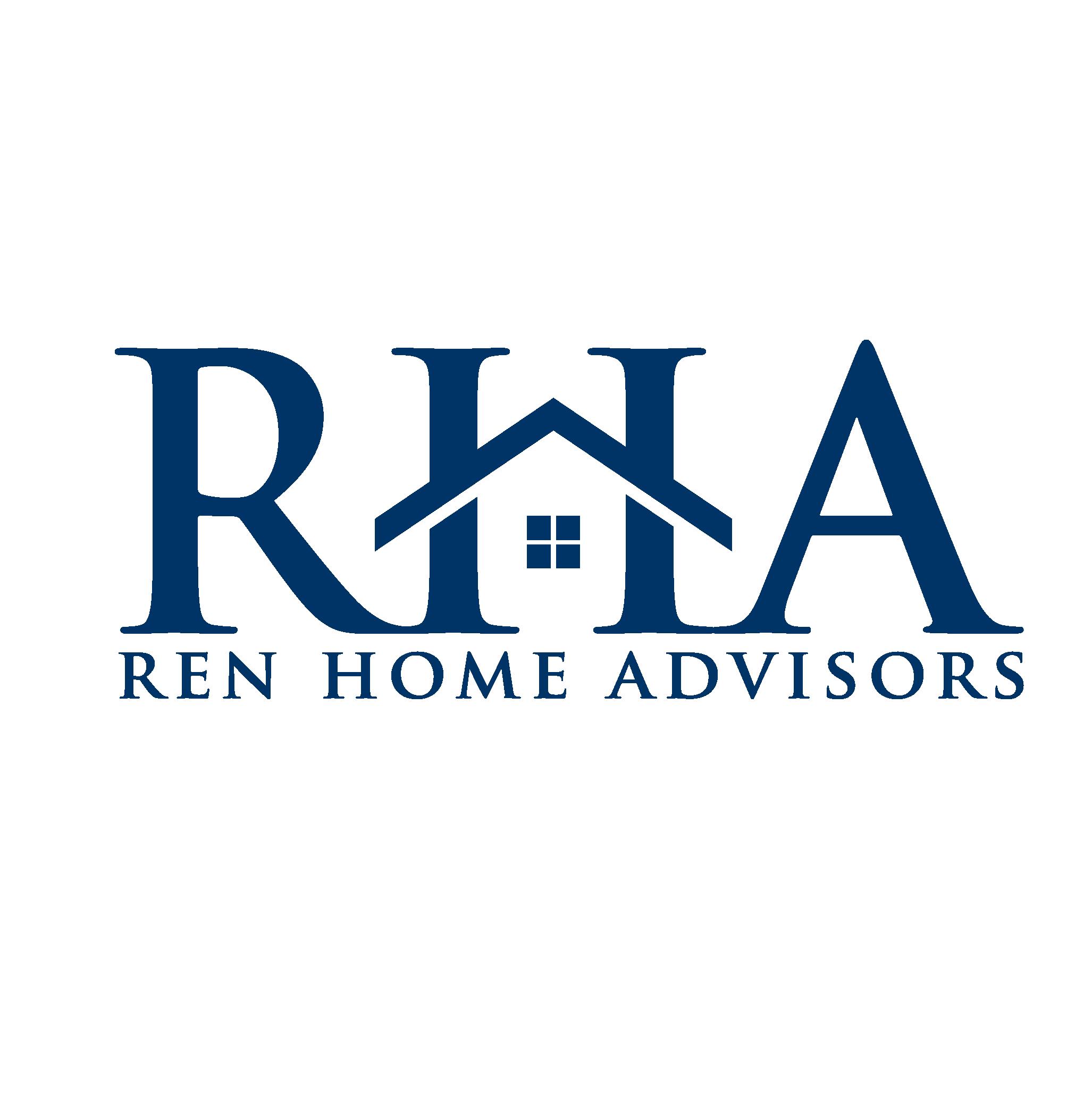 REN Home Advisors logo