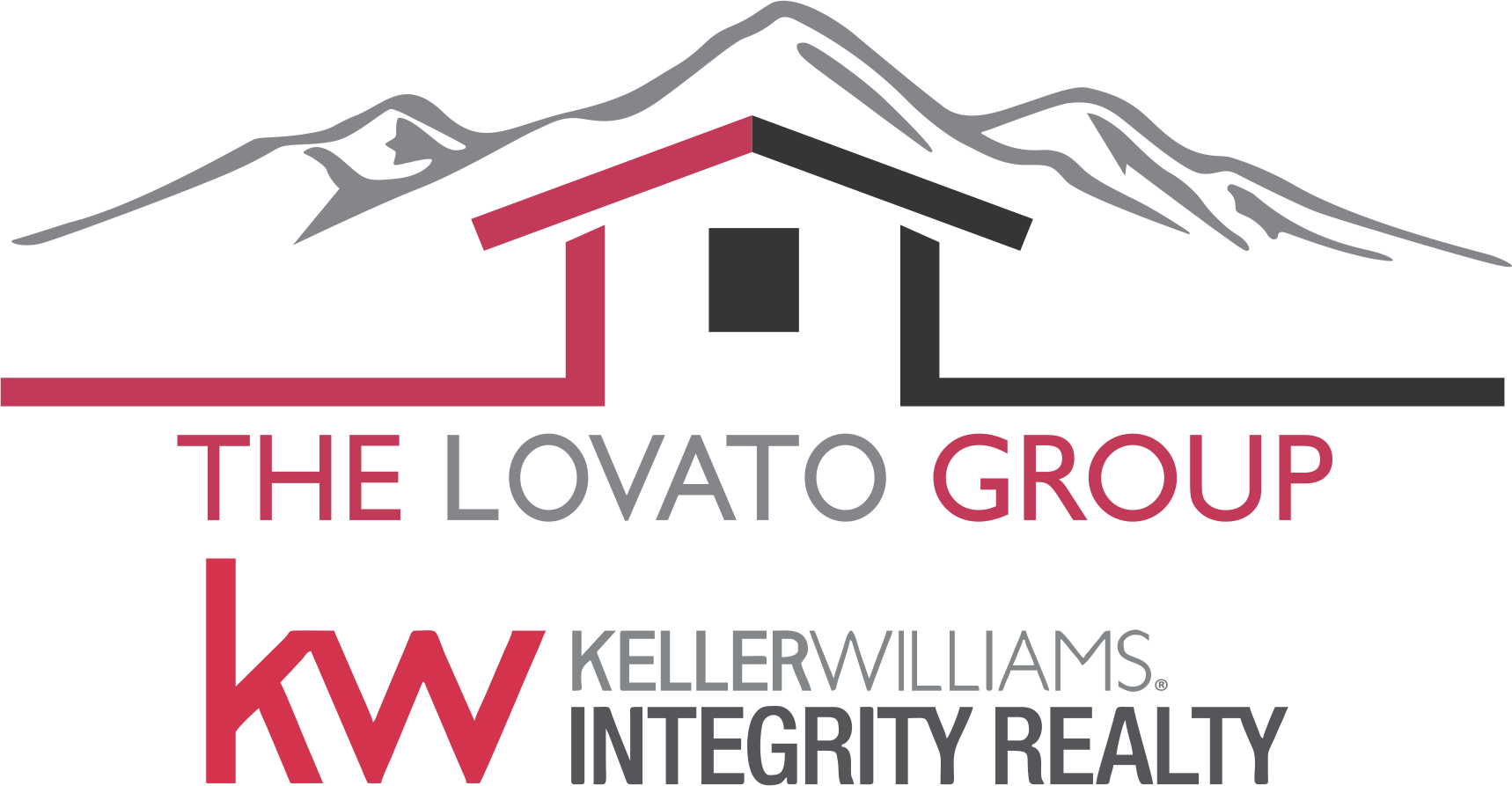 The Lovato Group logo