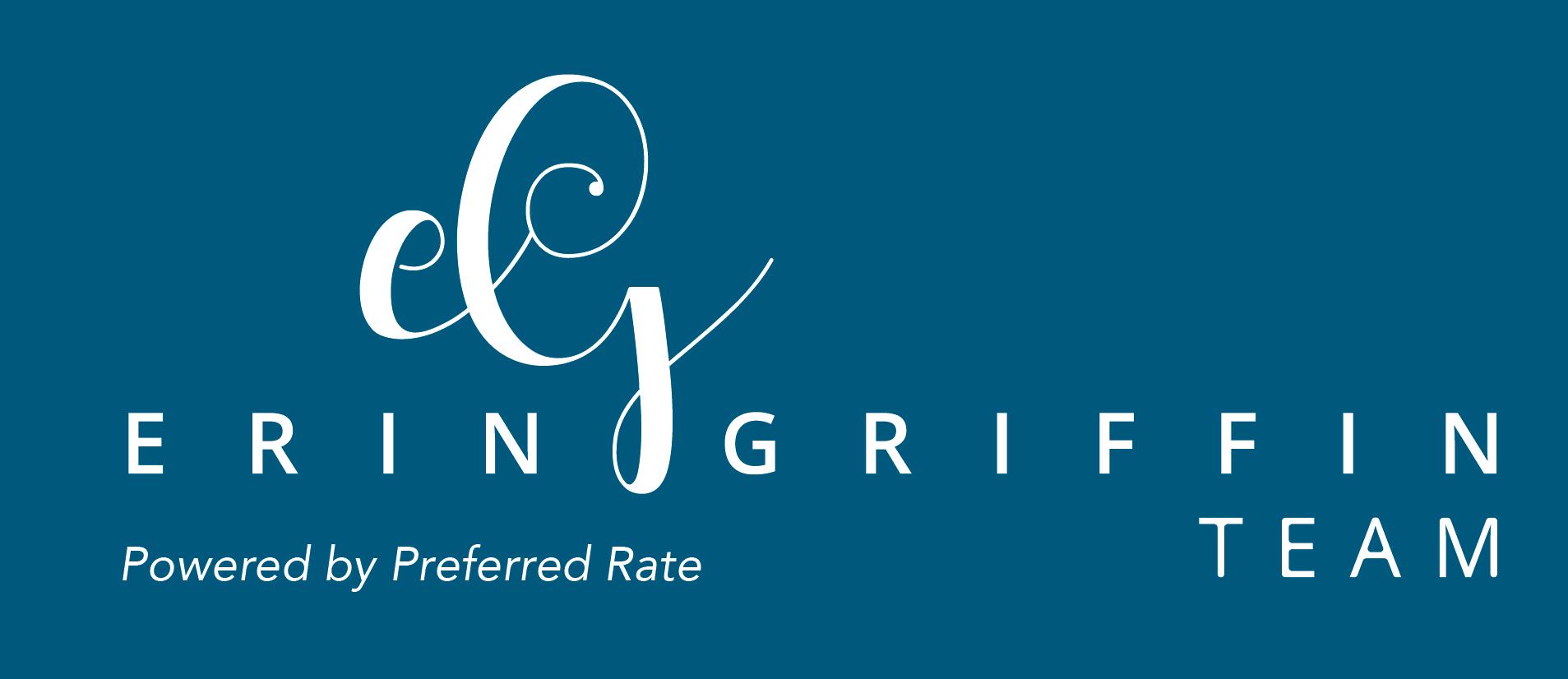 The Erin Griffin Team logo