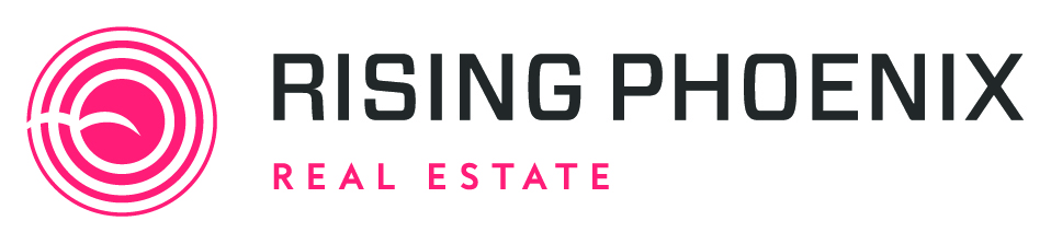 Rising Phoenix Real Estate logo