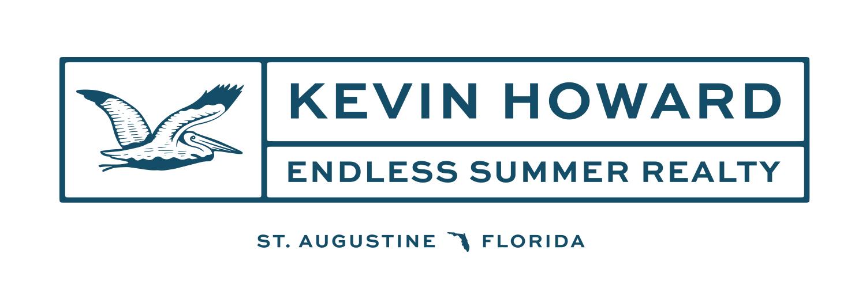 Kevin Howard - Broker Associate at Endless Summer Realty logo