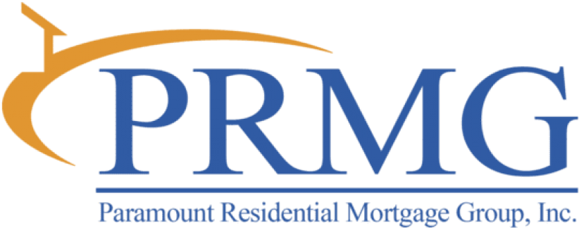 Paramount Residential Mortgage Group logo