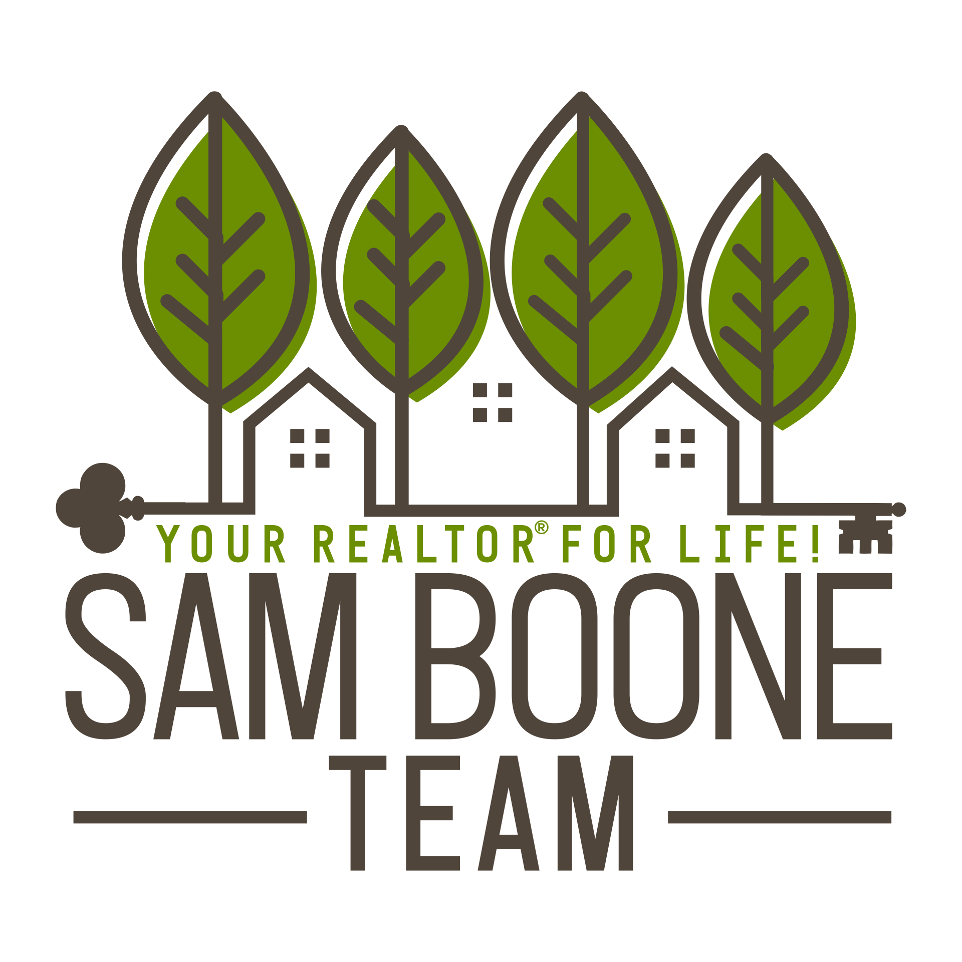 Sam Boone Team logo