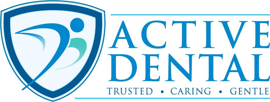 Active Dental - Collins St Dental logo