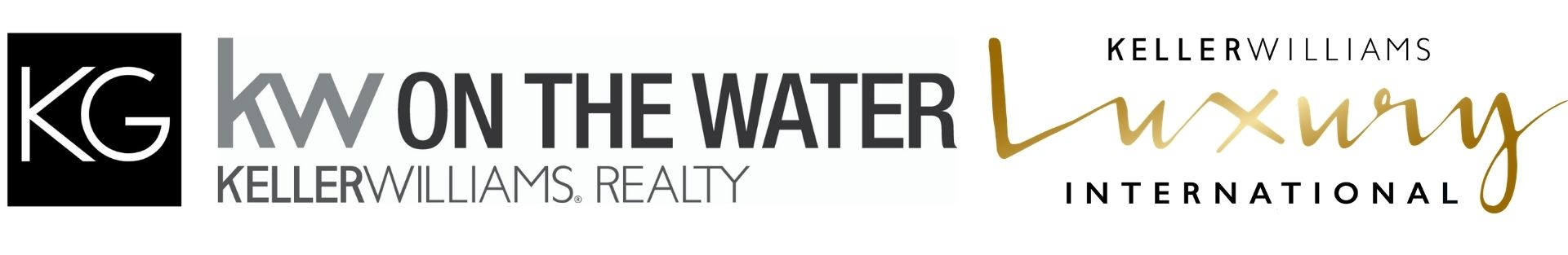 The Gitt Team KW on the Water logo