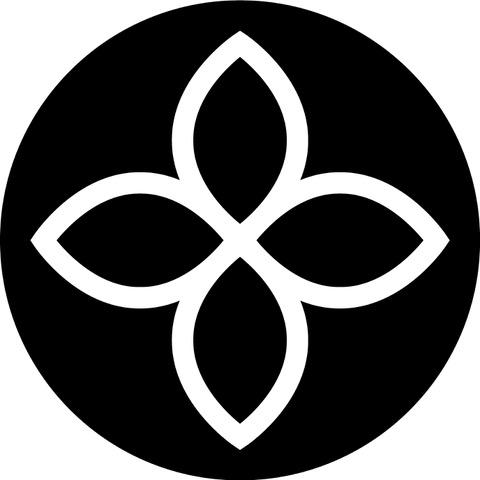 White Magnolia Acupuncture and Tai Chi logo
