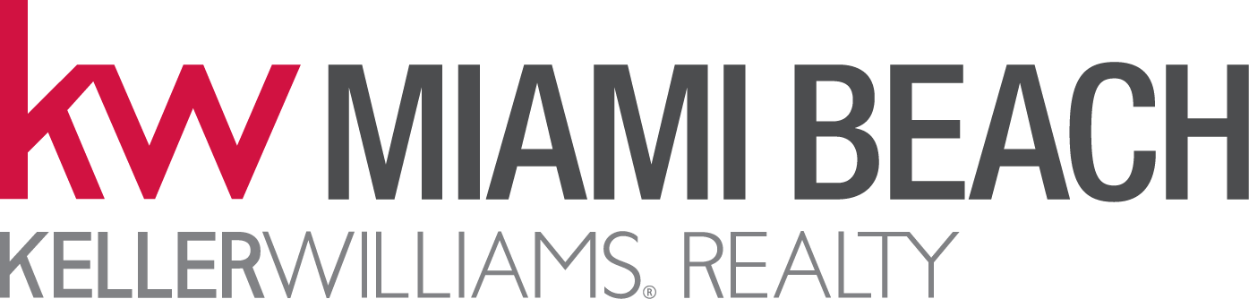 KW Miami Beach logo