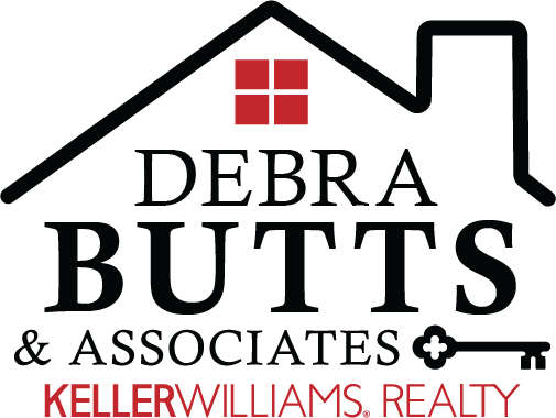 Keller Williams Realty Debra Butts & Associates logo