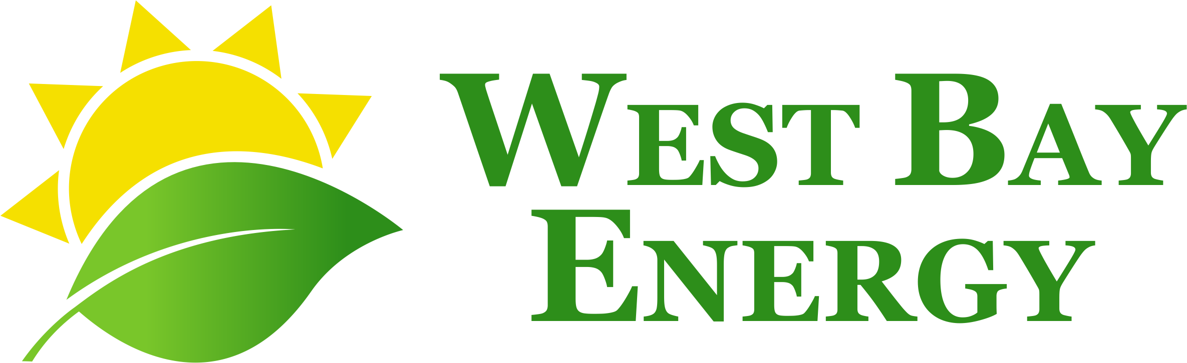 West Bay Energy logo