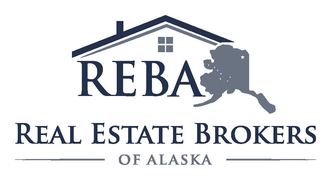 Real Estate Brokers of Alaska | Mortgage Brokers of AK logo