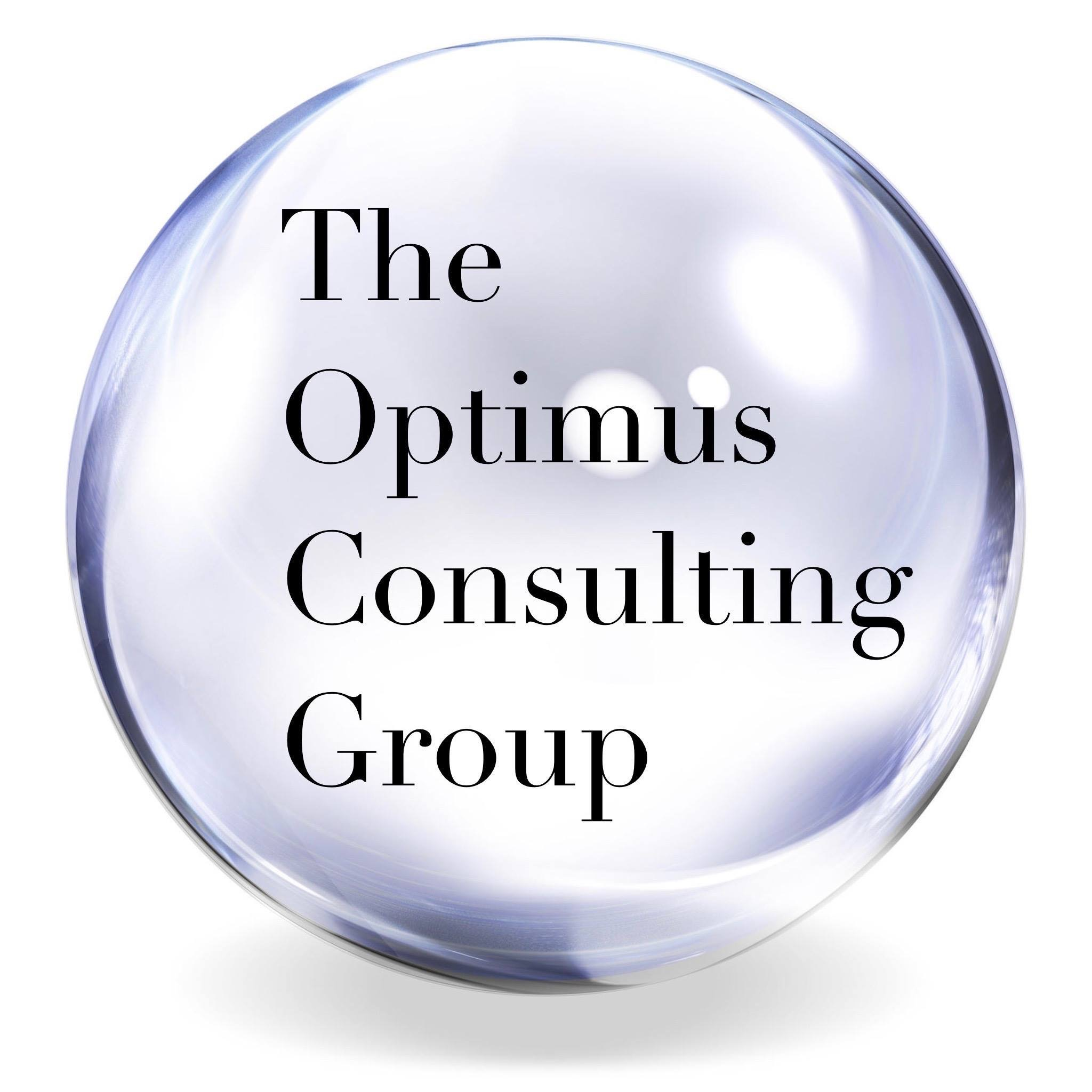 The Optimus Consulting Group logo