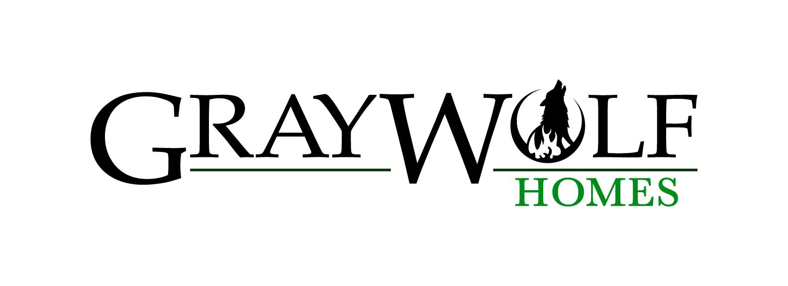 Gray Wolf Homes, LLC logo