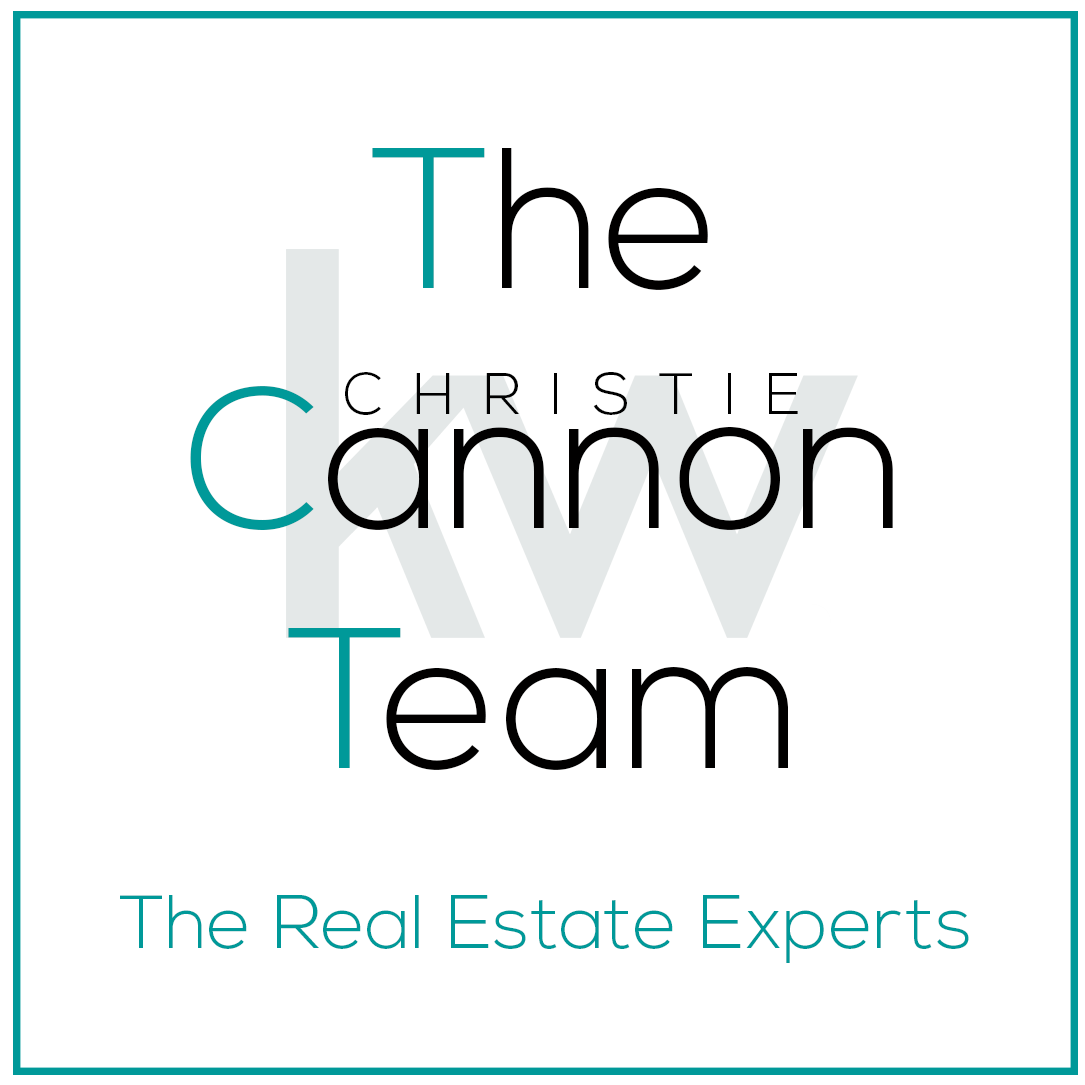 The Christie Cannon Realty Team logo