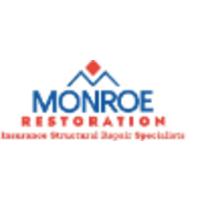Monroe Restoration logo