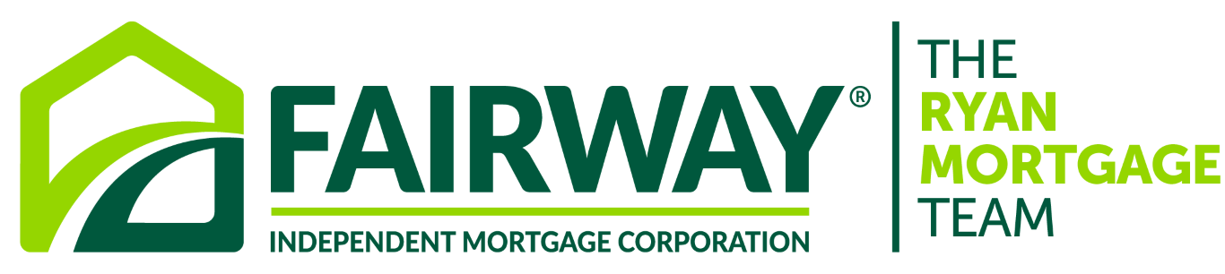 The Ryan Mortgage Team @ Fairway Independent Mortgage logo
