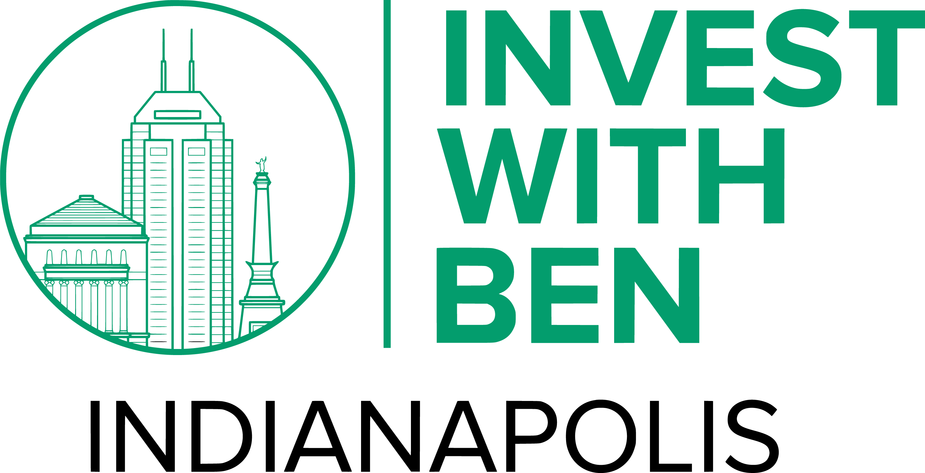Invest With Ben logo