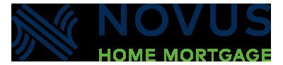 Novus Home Mortgage logo